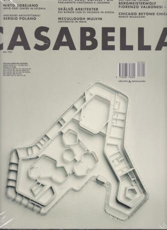 Casabella - n. 1 - 24 gennaio 2019 -