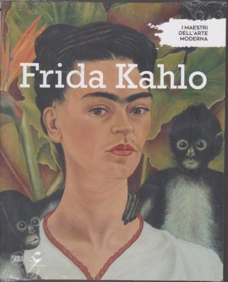 I Maestri Dell'arte moderna - Frida Kahlo - 2/2/2019 - settimanale
