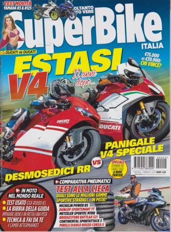Superbike Italia - n. 2 - mensile - febbraio 2019 -