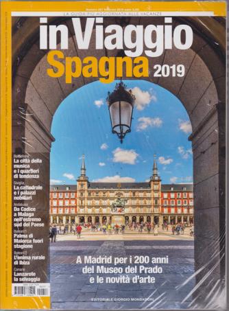 In viaggio Spagna 2019 - n. 257 - febbraio 2019 - mensile