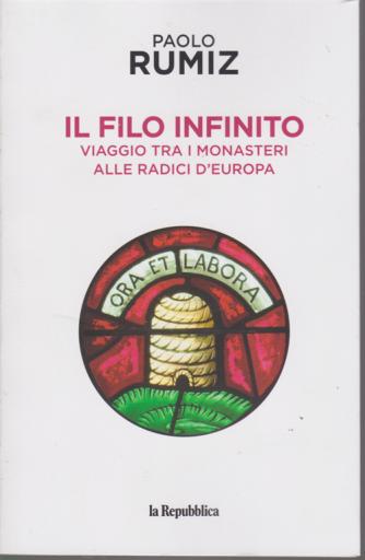 Paolo Rumiz - Il filo infinito - n. 1