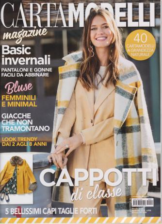 Cartamodelli Magazine - n. 22 - mensile - novembre 2019 -