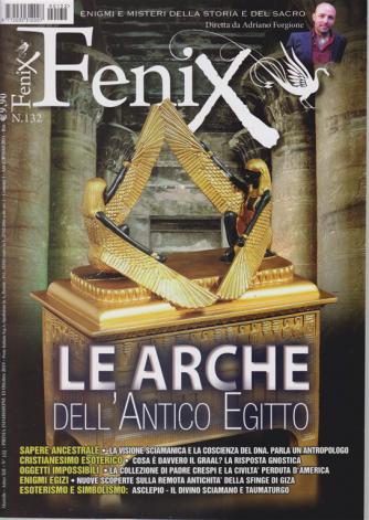 Fenix - n. 132 - mensile - 13 ottobre 2019 -