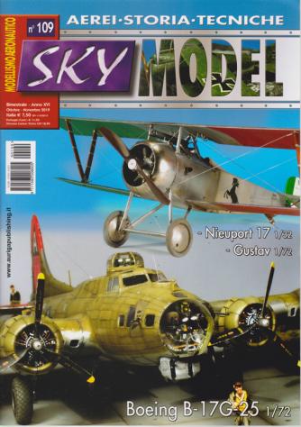 Ski Model - n. 109 - bimestrale - ottobre - novembre 2019