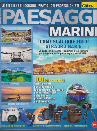 Digital Camera Speciale - n. 13 - bimestrale - ottobre - novembre 2019 - Paesaggi marini