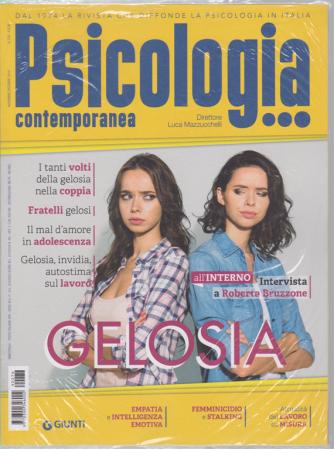 Psicologia Contemporanea - n. 276 - bimestrale - novembre - dicembre 2019 -