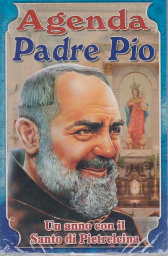Un anno con Padre Pio Agenda 2020 - n. 57 - quadrimestrale - novembre 2019 -