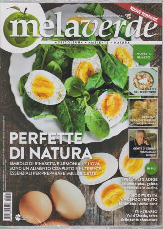 Mela Verde Magazine - n. 23 - mensile - novembre 2019