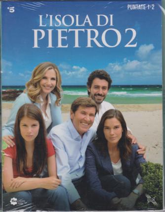 L'isola di Pietro 2 - n. 3 - La serie completa