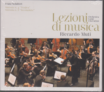 Riccardo Muti - Lezioni di musica - n. 4 -
