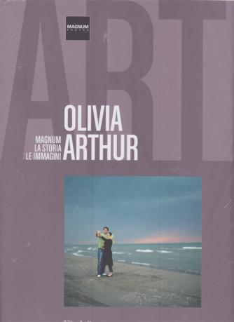 Olivia Arthur - Magnum - La storia le immagini - n. 45 - 2/11/2019 - quattordicinale -
