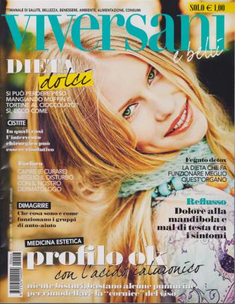 Viversani e Belli - n.46 - settimanale - 8/11/2019