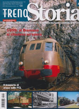 Tutto treno Storia - n. 42 - mensile - 4/11/2019