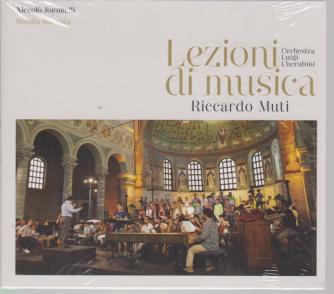 Riccardo Muti - La Betulia Liberata - Lezioni di musica - CD 5 -