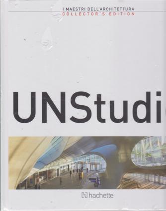 I maestri dell'architettura - UNStudio - n. 6 - 8/3/2019 - quattordicinale -