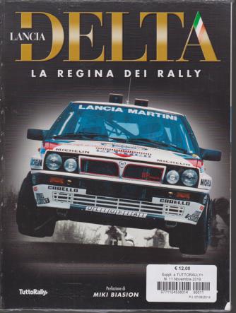 Lancia Delta - n. 11 - novembre 2019 -