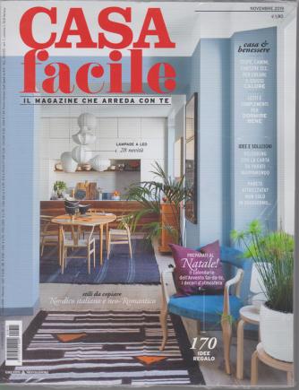 Casa Facile - + Catalogo OBI Natale 2019 - n. 11 - novembre 2019 - mensile