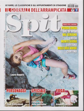 Spit - n. 15 - bimestrale - novembre - dicembre 2019
