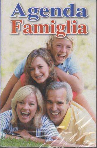 Per la casa agenda Famiglia 2020 - n. 13 - annuale - novembre 2019 -