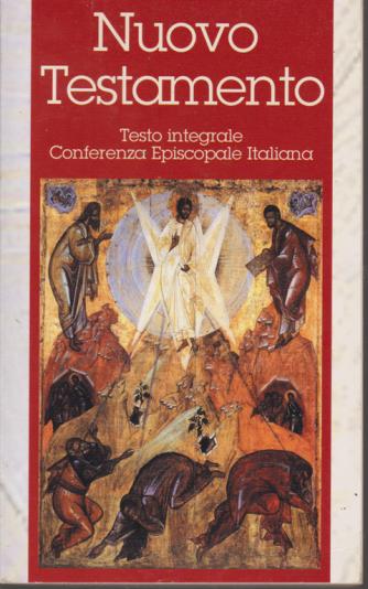 Nuovo Testamento - Testo integrale Conferenza Episcopale Italiana