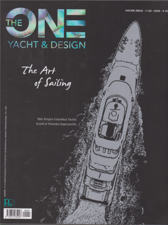 The One - Yacht & Design - n. 20 - 31/10/2019 -