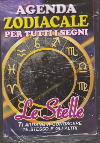 Agenda zodiacale 2020 per tutti i segni - n. 13 - annuale - novembre 2019