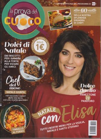 La Prova del Cuoco - n. 1 - novembre 2019 - mensile