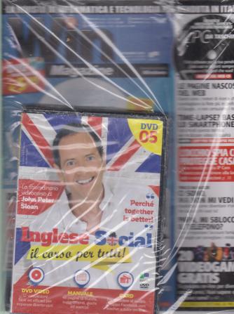 Win magazine + dvd + manualetto - versione extra - n. 263 - dicembre 2019 - mensile