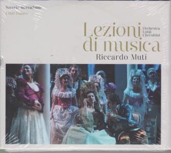 Riccardo Muti - I Due Figaro - Lezioni di musica - n. 7 -