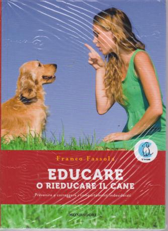 I Libri Di Sorrisi2 - n. 3 - marzo 2019 - settimanale - di Franco Fassola - Educare o rieducare il cane