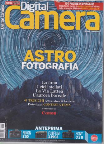 Digital Camera Magazine + Raw - n. 203 - bimestrale - 22/11/2019 - 2 riviste