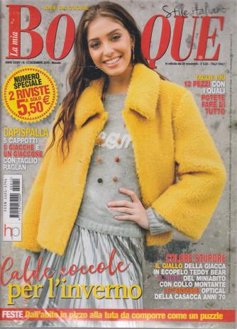 La Mia Boutique - n. 12 - dicembre 2019 - 2 riviste