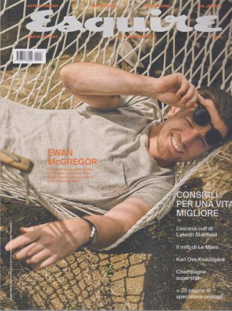 Esquire - n. 7 - novembre 2019 - bimestrale