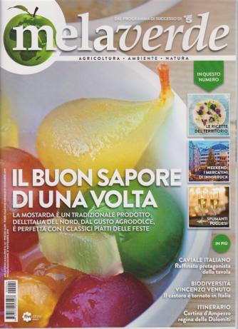 Mela Verde Magazine - n. 24 - mensile - dicembre 2019 -