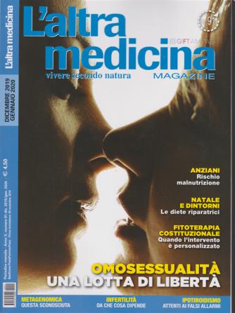 L'altra Medicina Magazine - n. 91 - dicembre 2019 - gennaio 2020 - mensile