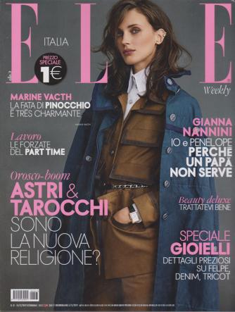 Elle - n. 47 - settimanale - 14/12/2019 -