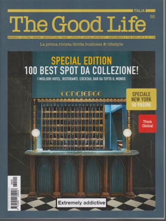The Good Life Special- 100 Best Spot Da Collezione! - n. 1 - 5/12/2019 -