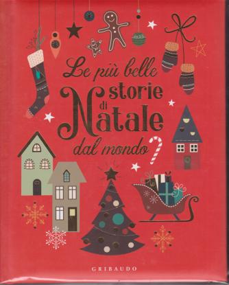 I Libri Di Donna Moderna - n. 5 - Le più belle storie di Natale dal mondo - Cartonato imbottito - 316 pagine illustrate