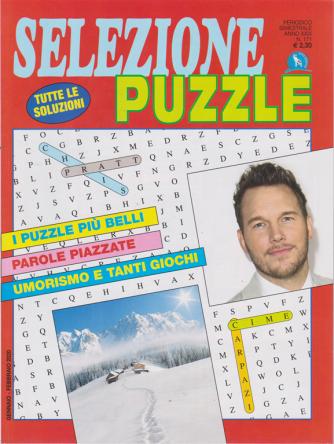 Selezione Puzzle - n. 171 - bimestrale -