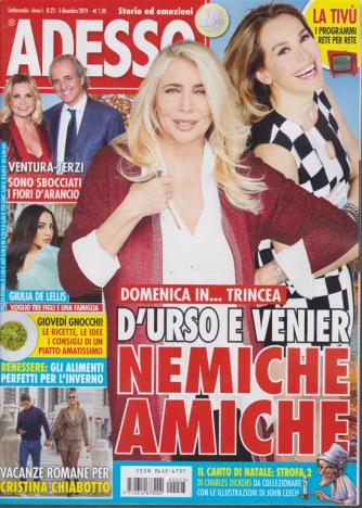 Adesso Magazine - n. 23- settimanale - 5 dicembre 2019 -