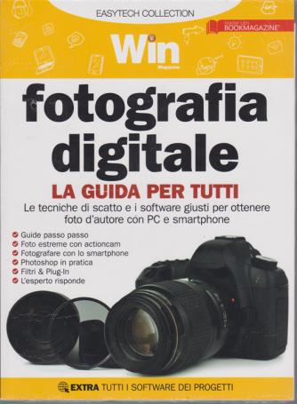 Win magazine - Fotografia digitale - n. 4 - 29/11/2019 -