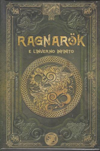 Mitologia Nordica - Ragnarok e l'inverno infinito - n. 9 - settimanale - 6/12/2019 -