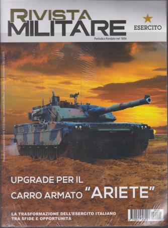 Rivista militare - n. 4 - trimestrale - 6/12/2019