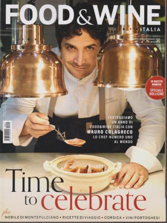 Food & Wine - n. 1 - bimestrale - dicembre 2019 - gennaio 2020 -
