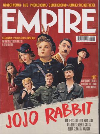 Empire - n. 2 - gennaio 2020 - mensile