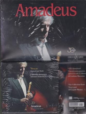 Amadeus - n. 361 - 1 dicembre 2019 - mensile