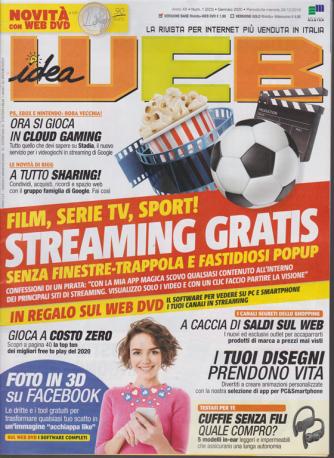 Idea web - n. 223 - gennaio 2020 - mensile