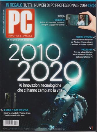 Pc professionale - n. 346 - 7 gennaio 2020 - mensile