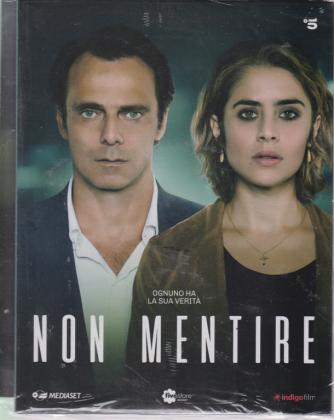 Fivestore Magazine - n. 56 - Non mentire - 15 marzo 2019 - 2 dvd + booklet
