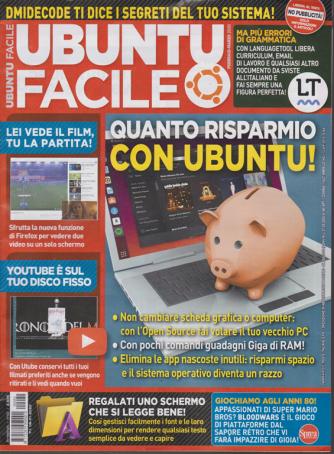 Ubuntu facile - n. 82 - bimestrale - 8/1/2020